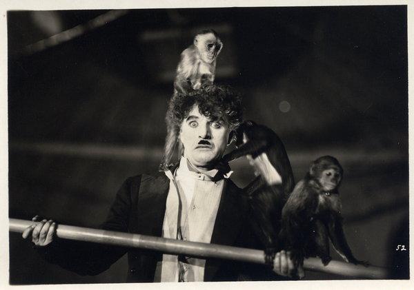 Big circus 52